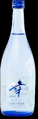 純米酒「幸 SACHI」